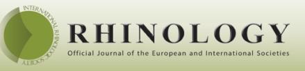 Rhinologylogo